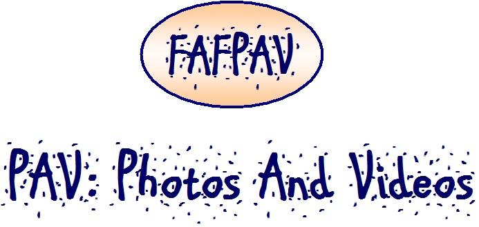 The Van Slyke Photo & Video Albums